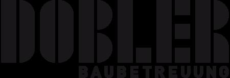 Dobler Baubetreuung Logo